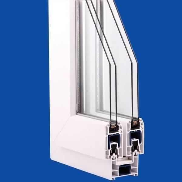 FicoPVC - Perfiles de PVC para Ventanas y Puertas